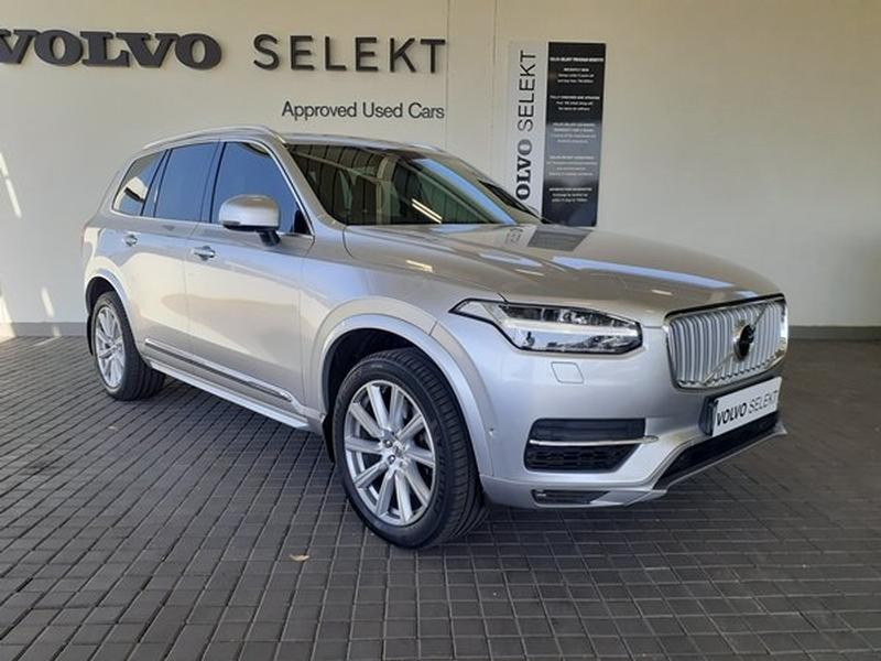 2016 Volvo XC90 T8 Twin Engine Inscription AWD Hybrid North West Province Rustenburg_0