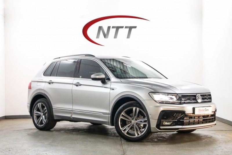 2020 Volkswagen Tiguan 2.0 TDI Comfortline 4Mot DSG North West Province Potchefstroom_0