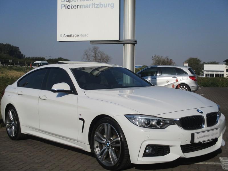 2014 BMW 4 Series 435i Coupe M Sport Auto Kwazulu Natal Pietermaritzburg_0