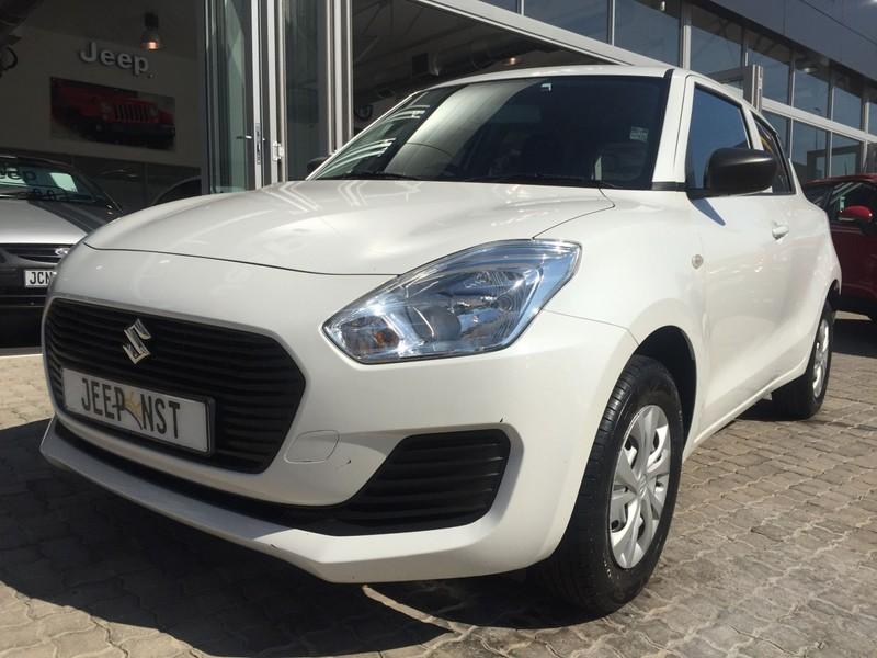 2019 Suzuki Swift 1.2 GA Mpumalanga Nelspruit_0