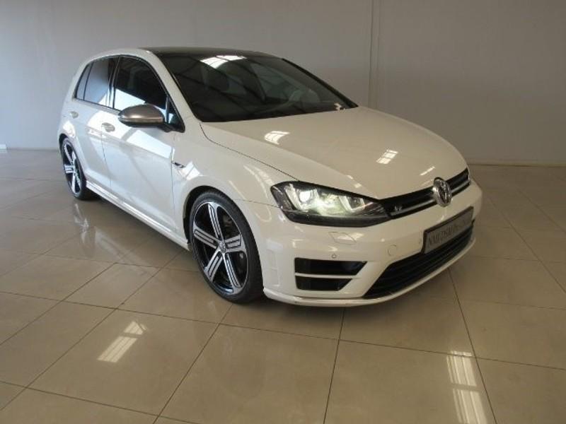 2015 Volkswagen Golf GOLF VII 2.0 TSI R DSG Mpumalanga Nelspruit_0