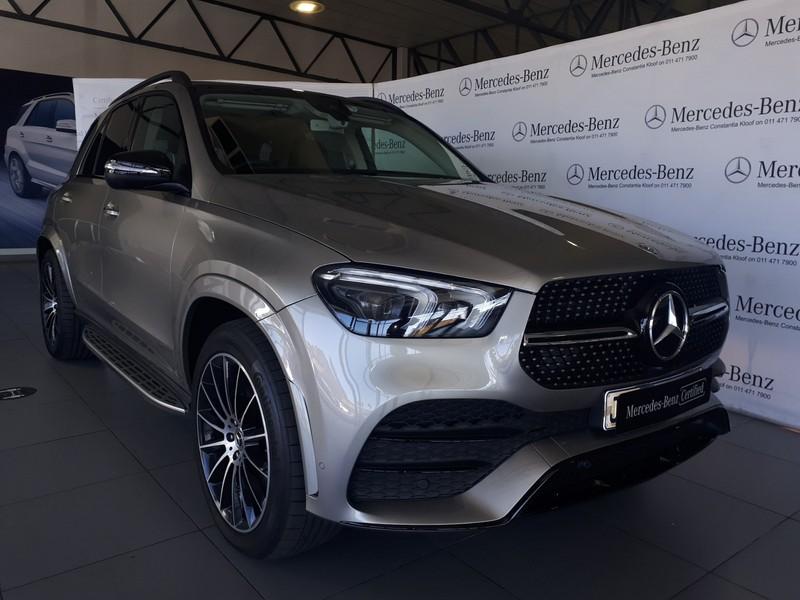 2019 Mercedes-Benz GLE-Class 300d 4MATIC Gauteng Roodepoort_0
