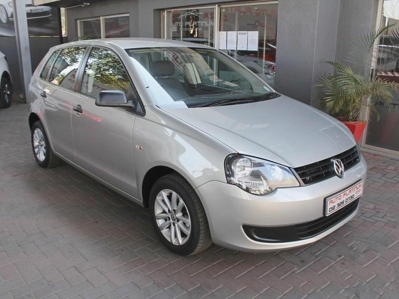 2013 Volkswagen Polo Vivo 1.4 5Dr Gauteng Pretoria_0