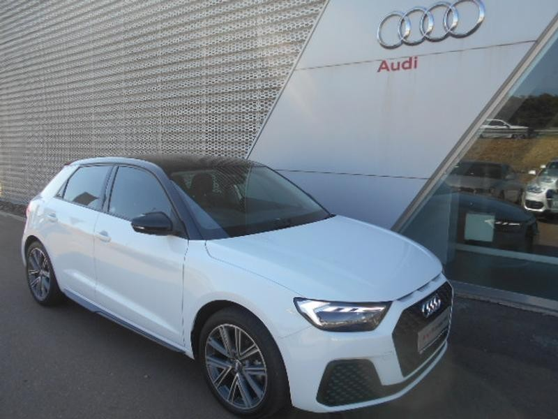 2019 Audi A1 Sportback 1.4 TFSI S Tronic 35 TFSI North West Province Rustenburg_0