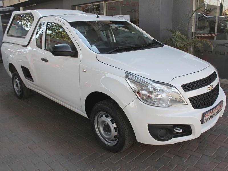 2015 Chevrolet Corsa Utility 1.4 Ac Pu Sc  Gauteng Pretoria_0