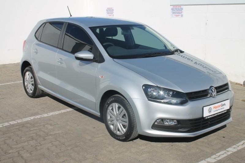 2020 Volkswagen Polo Vivo 1.4 Comfortline 5-Door Eastern Cape King Williams Town_0