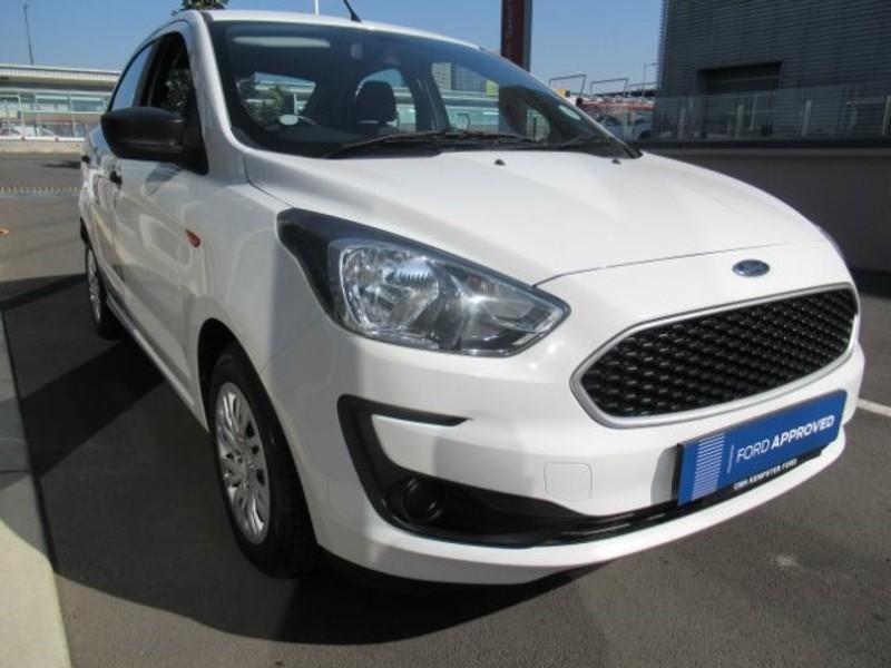 2018 Ford Figo 1.5Ti VCT Ambiente Kwazulu Natal Pinetown_0