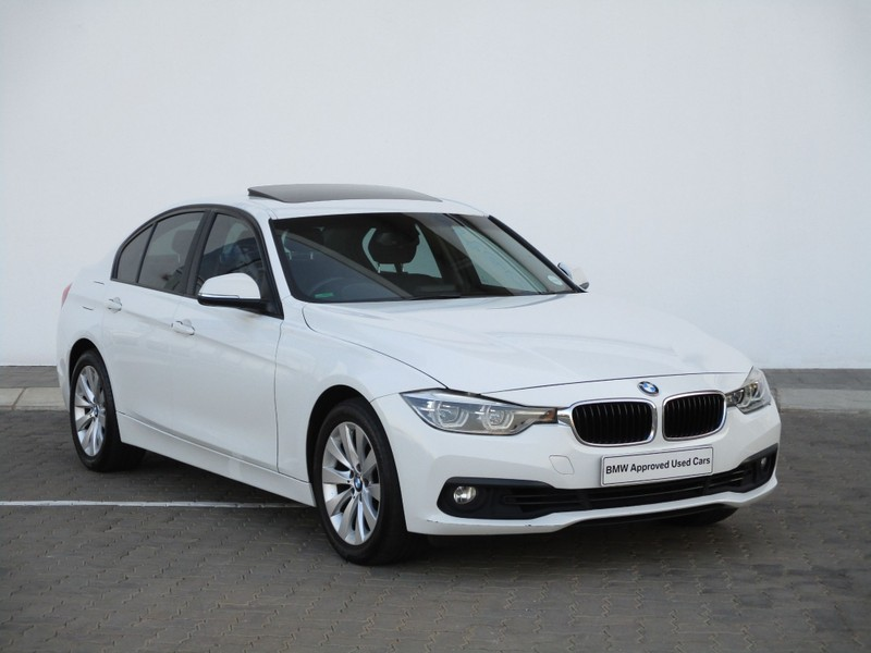 2016 BMW 3 Series 320i AT Sedan F30 Kwazulu Natal Pinetown_0