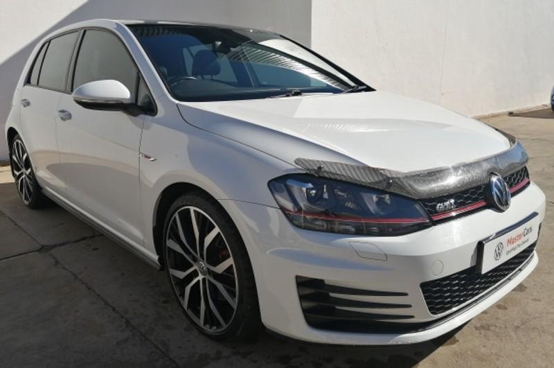 2016 Volkswagen Golf VII GTi 2.0 TSI DSG Western Cape Worcester_0