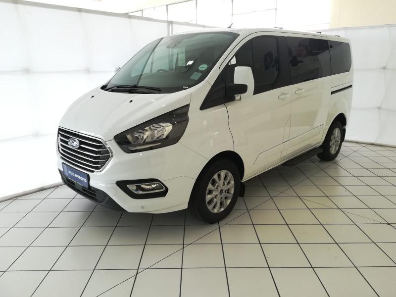 2020 Ford Tourneo Custom LTD 2.2TDCi SWB 114KW Gauteng Springs_0