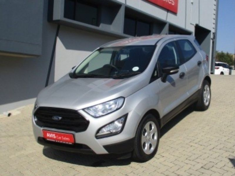 2019 Ford EcoSport 1.5TiVCT Ambiente Mpumalanga Nelspruit_0
