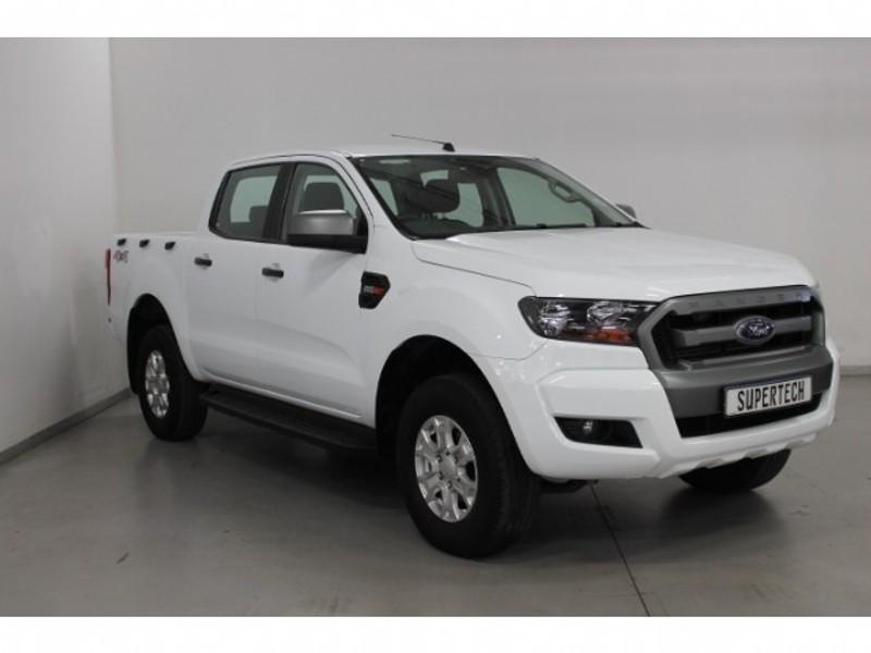 2019 Ford Ranger 2.2TDCi XLS 4X4 Auto Double Cab Bakkie Kwazulu Natal Shelly Beach_0