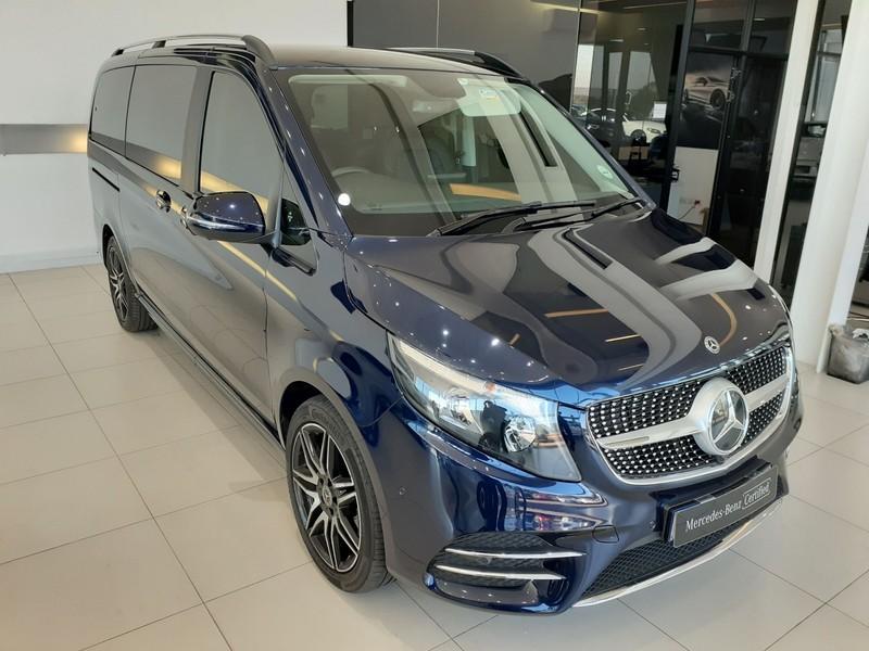 2019 Mercedes-Benz V-Class V250d Auto Gauteng Randburg_0