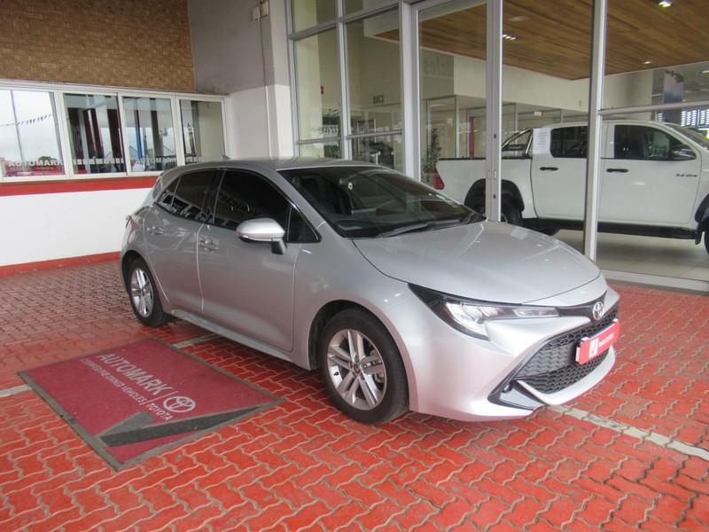 2019 Toyota Corolla 1.2T XS 5-Door Gauteng Centurion_0