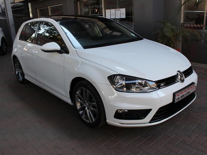 2016 Volkswagen Golf Vii 2.0 Tdi Comfortline  Gauteng Pretoria_0