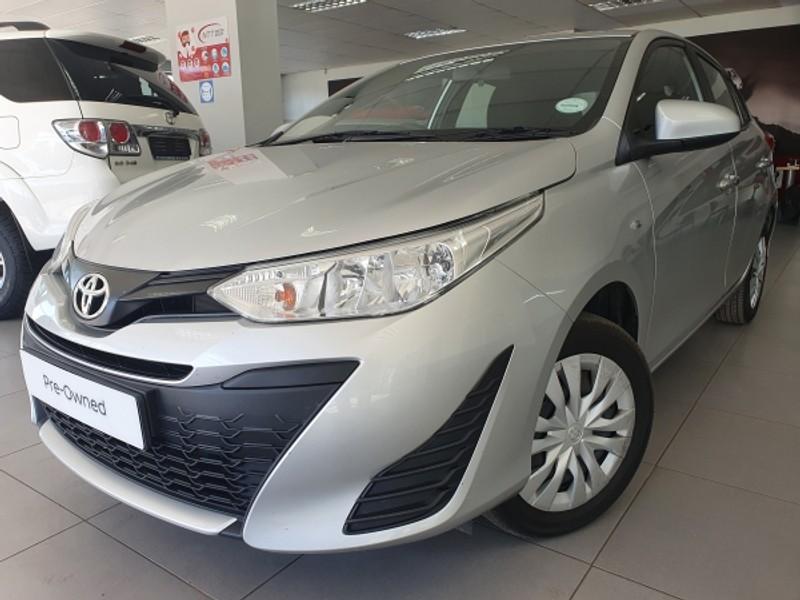 2018 Toyota Yaris 1.5 Xi 5-Door North West Province Potchefstroom_0