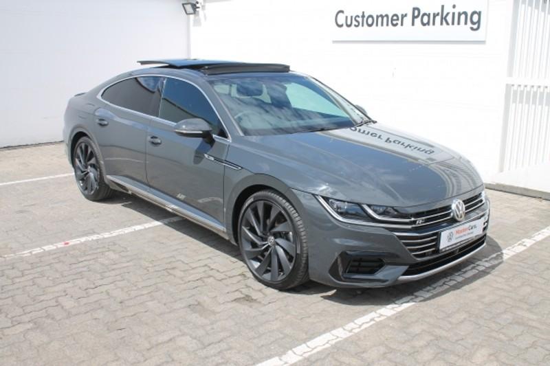 2019 Volkswagen Arteon 2.0 TDI R-LINE DSG Eastern Cape King Williams Town_0