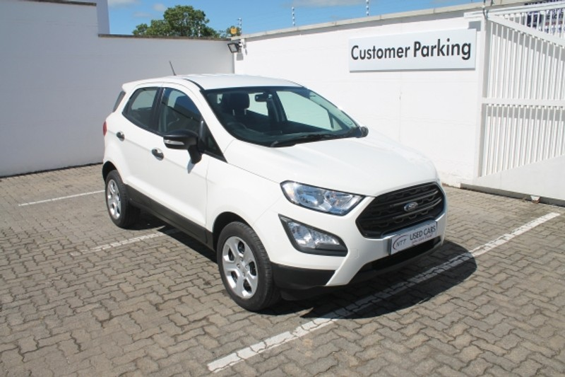 2019 Ford EcoSport 1.5TiVCT Ambiente Eastern Cape King Williams Town_0