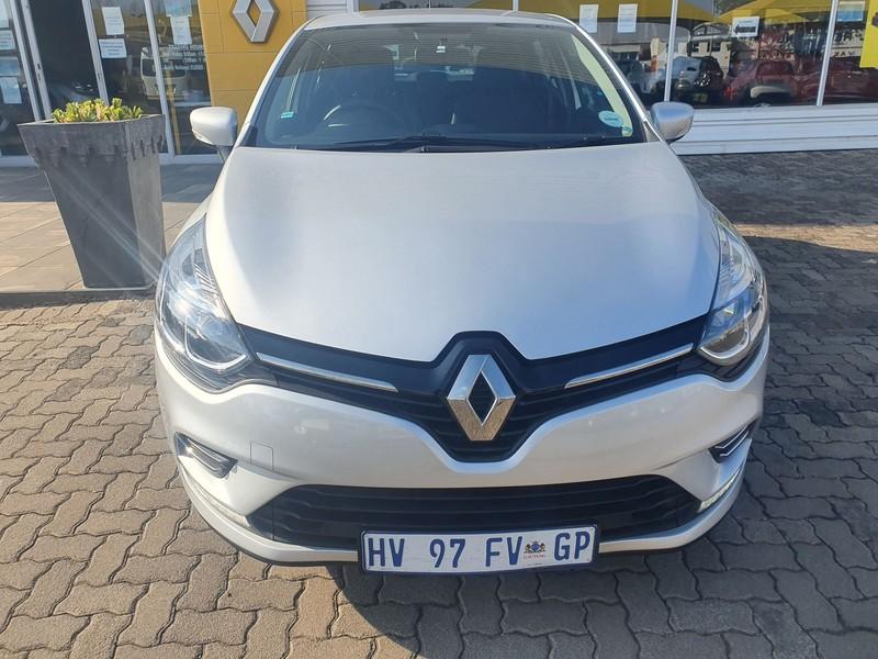 2019 Renault Clio IV 900T Authentique 5-Door 66kW Gauteng Vereeniging_0