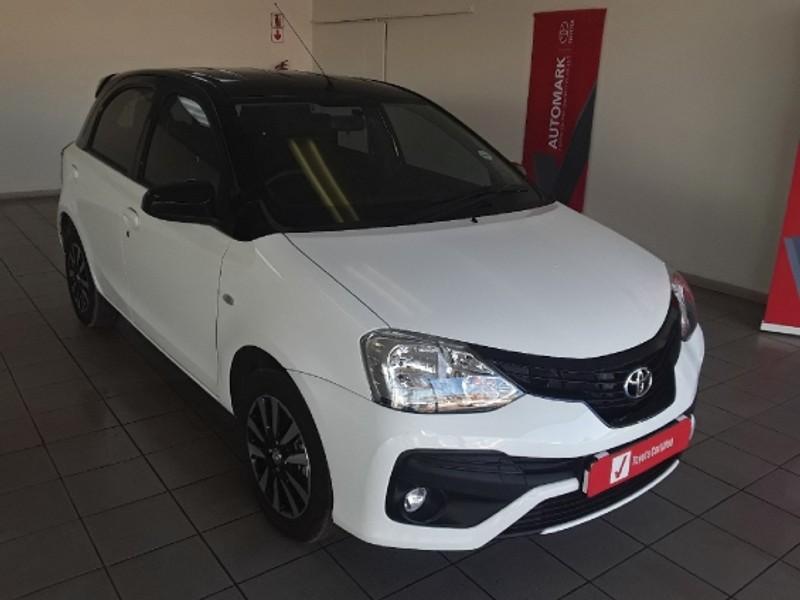 2020 Toyota Etios 1.5 Sport LTD Edition 5-Door Northern Cape Postmasburg_0