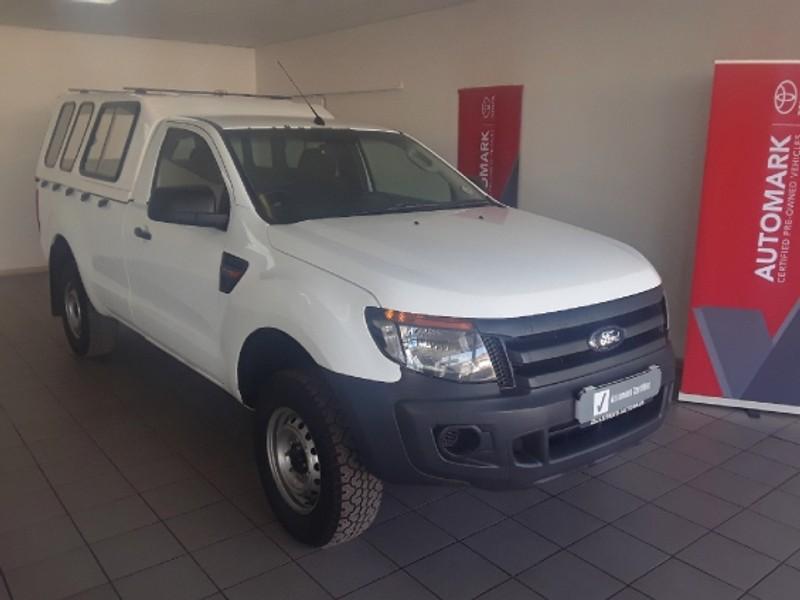 2015 Ford Ranger 2.2tdci Xl Pu Sc  Northern Cape Postmasburg_0