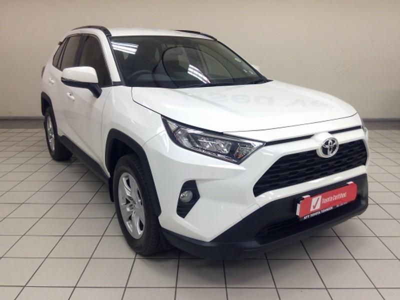 2020 Toyota Rav 4 2.0 GX Limpopo Tzaneen_0