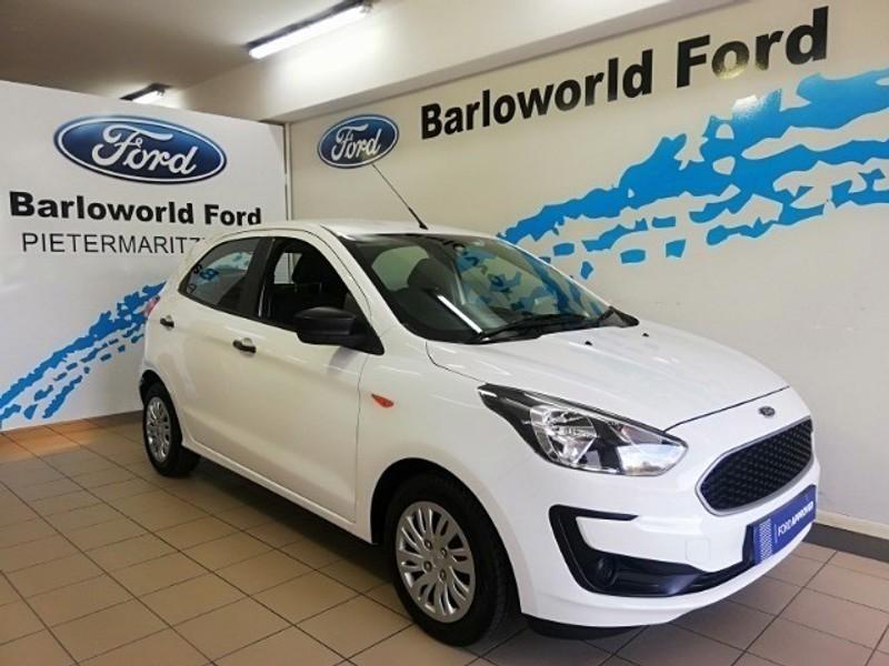 2019 Ford Figo 1.5Ti VCT Ambiente 5-Door Kwazulu Natal Pietermaritzburg_0