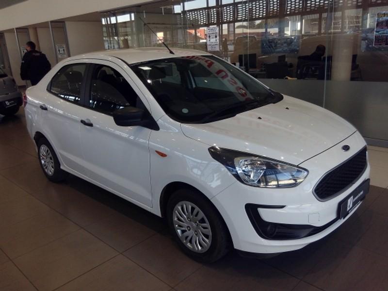 2018 Ford Figo 1.5Ti VCT Ambiente Limpopo Mokopane_0