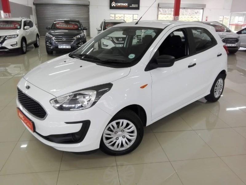 2019 Ford Figo 1.5Ti VCT Ambiente 5-Door Kwazulu Natal Durban_0