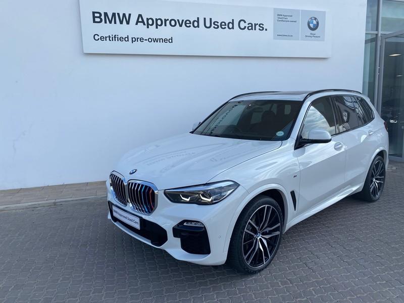 2019 BMW X5 xDRIVE30d M Sport Mpumalanga Nelspruit_0