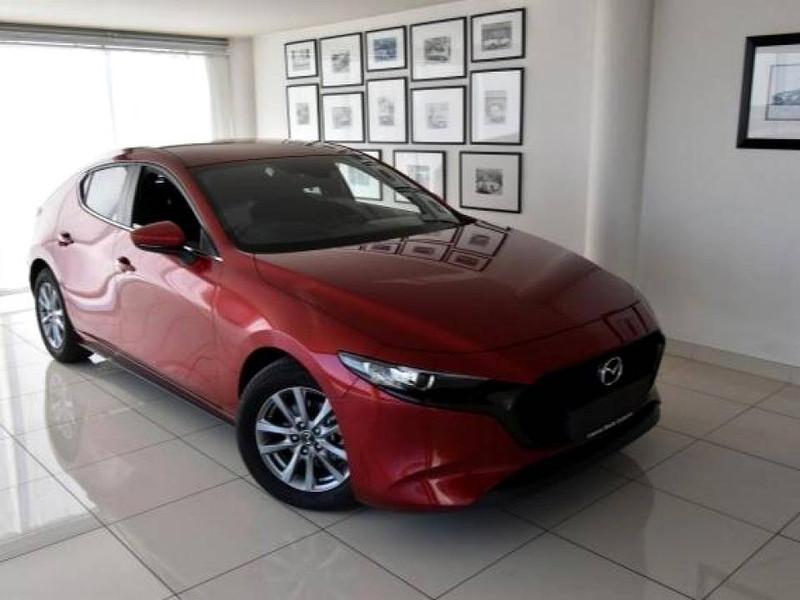 2020 Mazda 3 1.5 Active 5-Door Gauteng Centurion_0