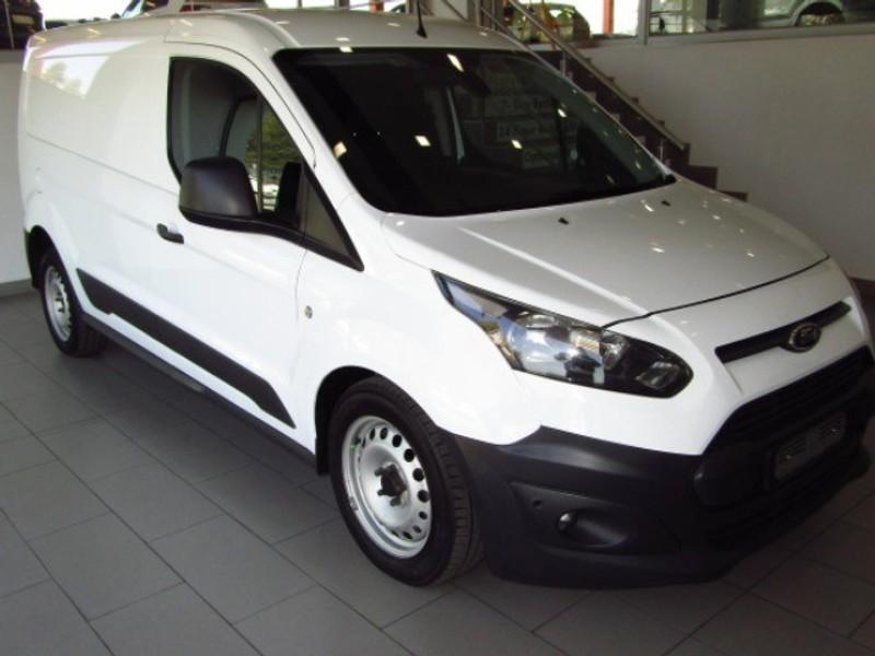 2015 Ford Transit Connect 1.6TDCi LWB FC PV Gauteng Sandton_0