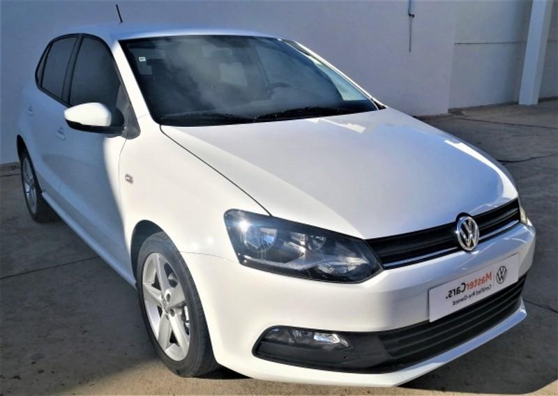 2020 Volkswagen Polo Vivo 1.6 Highline 5-Door Western Cape Worcester_0