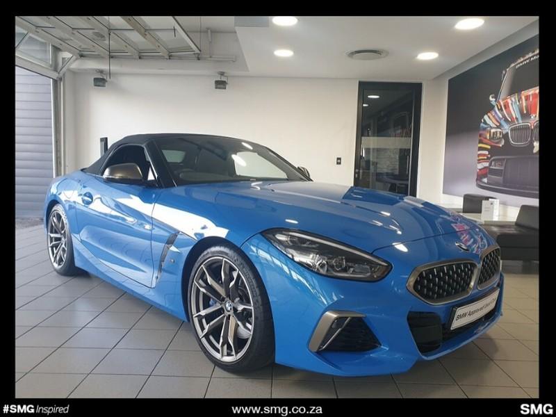 2019 BMW Z4 M40i Western Cape Tygervalley_0
