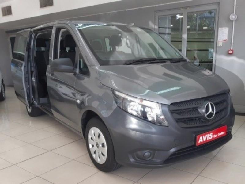 2019 Mercedes-Benz Vito 116 2.2 CDI Tourer Pro Auto Kwazulu Natal Umhlanga Rocks_0