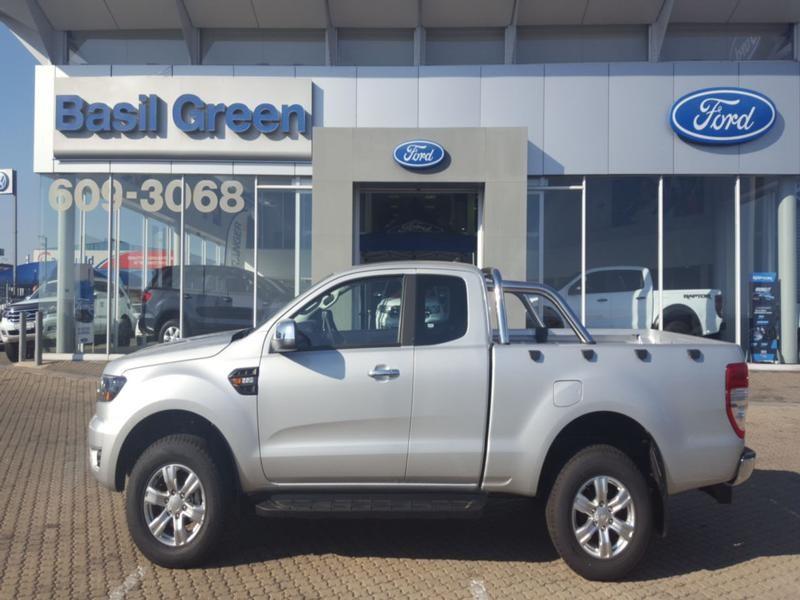 2020 Ford Ranger 2.2TDCi XLS Auto PU SUPCAB Gauteng Johannesburg_0