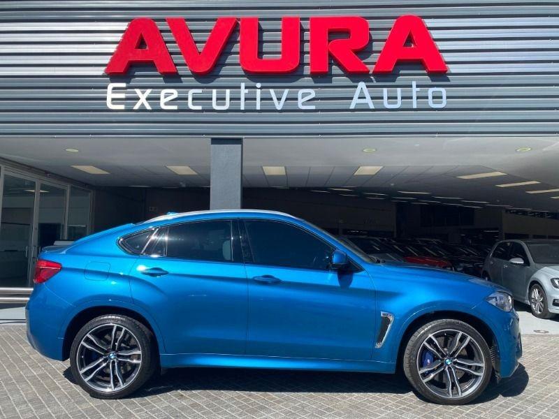 2016 BMW X6 X6 M North West Province Rustenburg_0