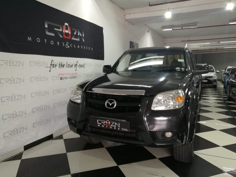 used mazda bt50 30 crdi sle auto bakkie double cab for