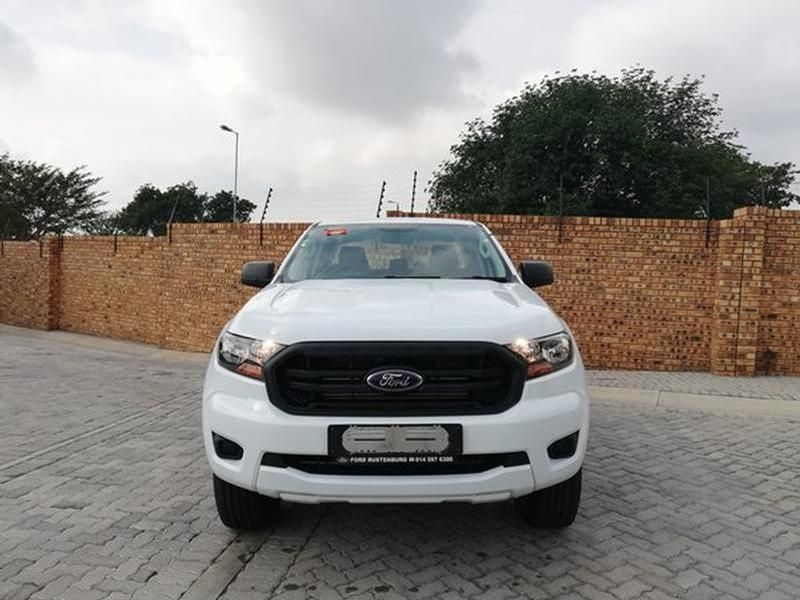 2020 Ford Ranger 2.2TDCi XL Auto Double Cab Bakkie North West Province Rustenburg_0