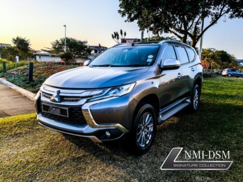 2018 Mitsubishi Pajero Sport 2.4D Auto Kwazulu Natal Umhlanga Rocks_0