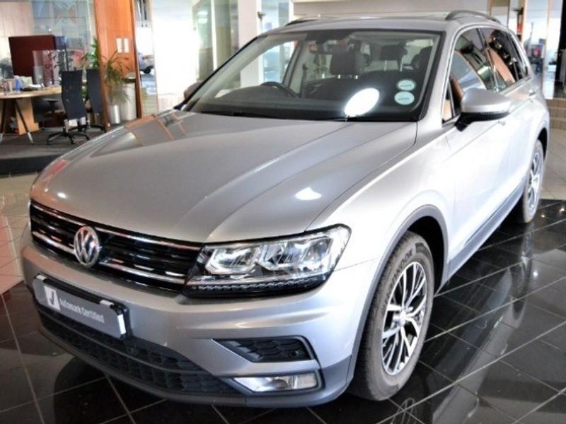 2017 Volkswagen Tiguan 2.0 TDi Comfortline Western Cape Tygervalley_0