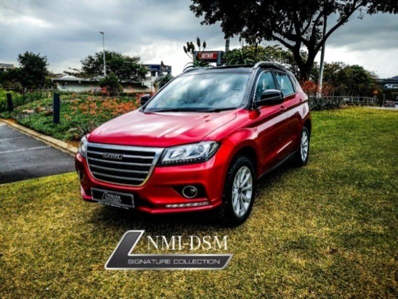 2020 Haval H2 1.5T City Auto Kwazulu Natal Umhlanga Rocks_0
