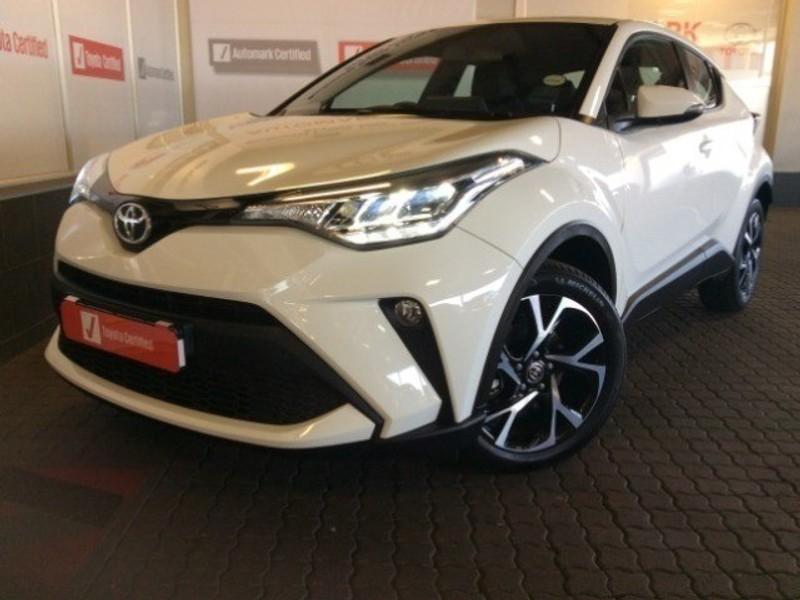 2020 Toyota C-HR 1.2T Plus CVT Mpumalanga Witbank_0
