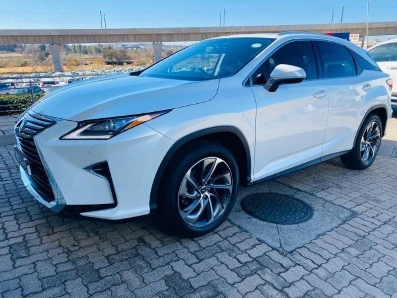 2019 Lexus RX 350 EX Mpumalanga Witbank_0