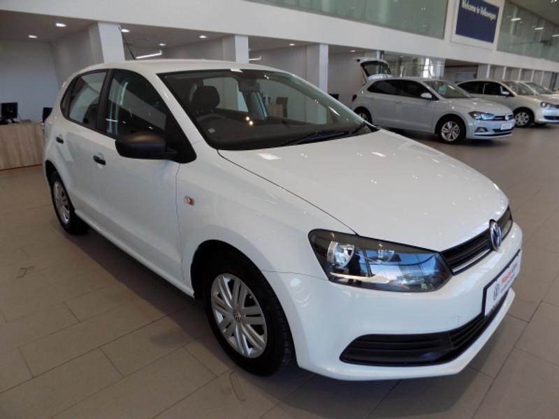 2019 Volkswagen Polo Vivo 1.4 Trendline 5-Door Western Cape Paarl_0