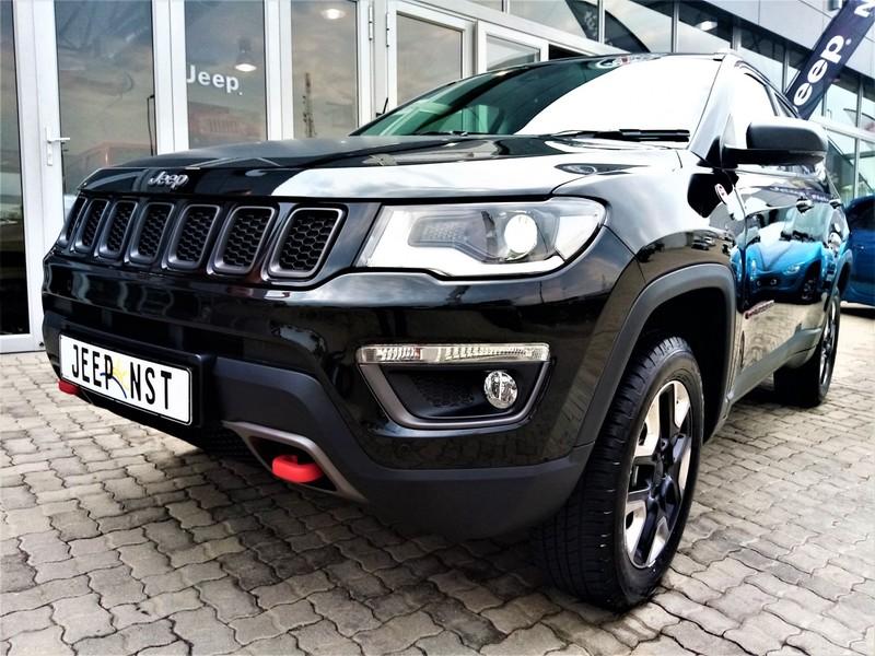 2020 Jeep Compass 2.4 Auto Mpumalanga Nelspruit_0
