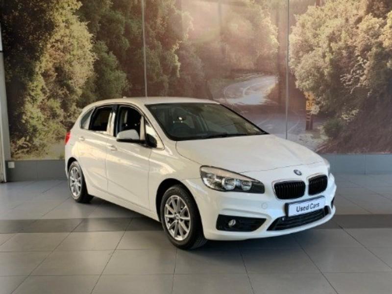 2016 BMW 2 Series 220d Active Tourer Auto Gauteng Pretoria_0