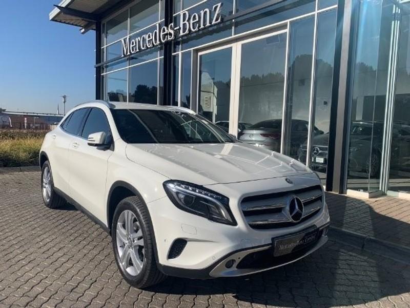 2016 Mercedes-Benz GLA-Class 200 Auto Free State Welkom_0