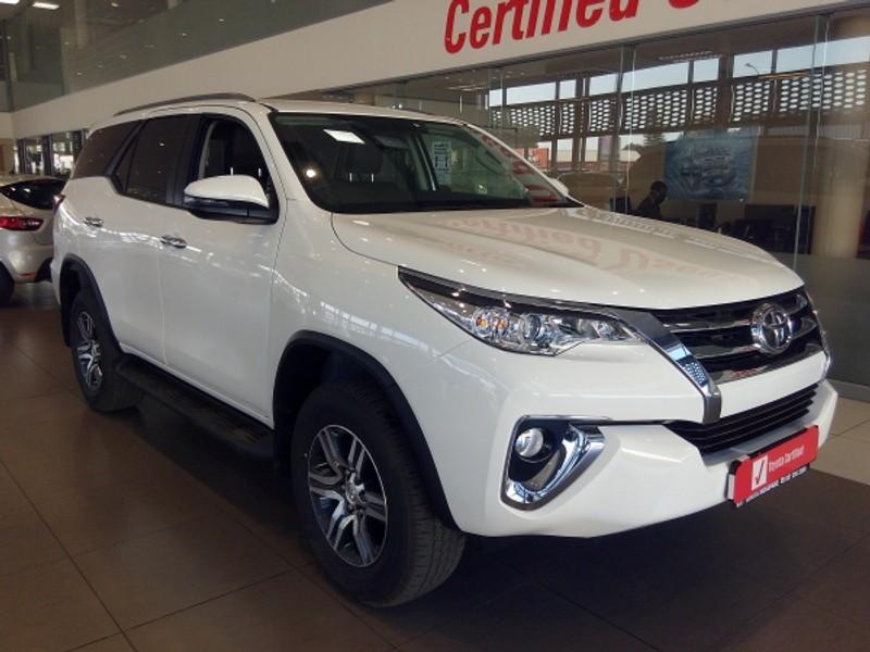 2020 Toyota Fortuner 2.4GD-6 RB Auto Limpopo Mokopane_0