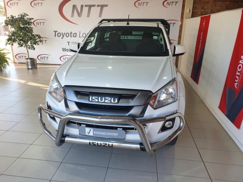2018 Isuzu KB Series 250 D-TEQ HO LE Single Cab Bakkie Limpopo Louis Trichardt_0